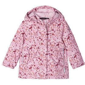 Reima Kuhmoinen Reimatec Winter Jacket Kids pale rose